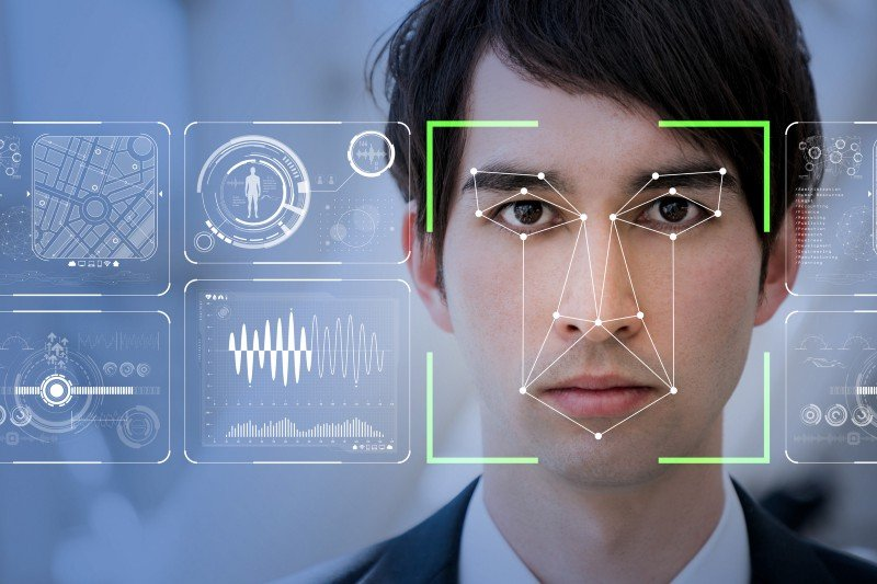 Face Detection using OpenCV