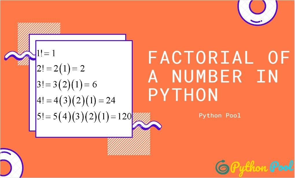 Python Factorial