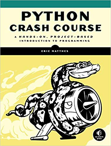 Python Nook - Python Crash Course