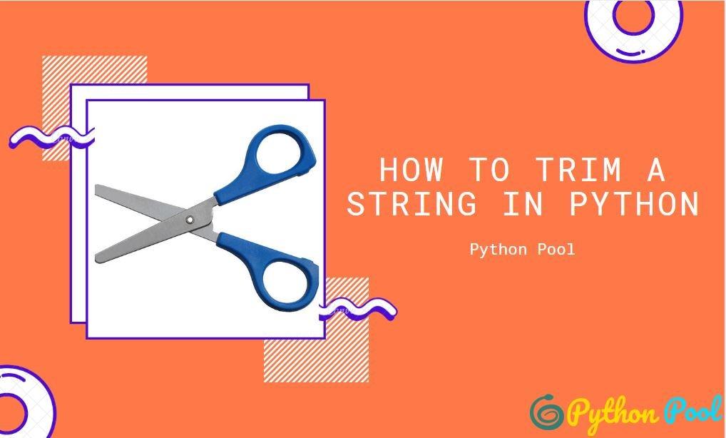 Python Trim