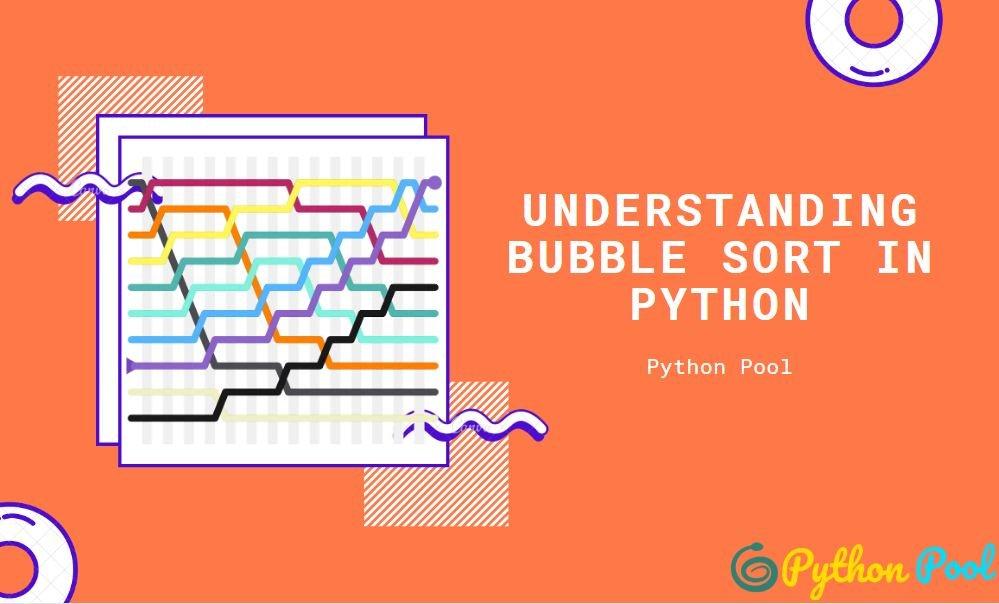 python bubble sort