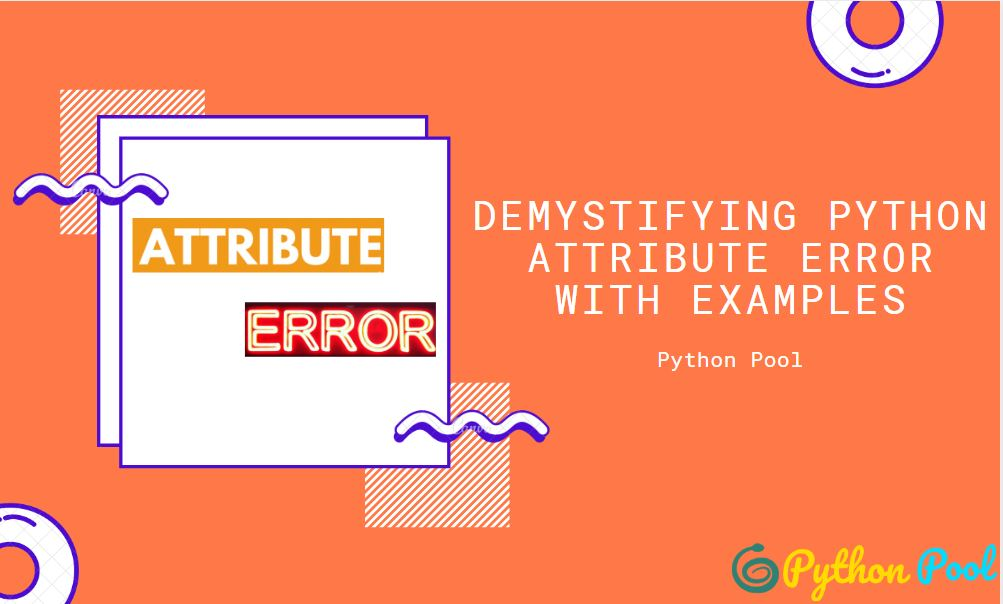 attribute error python