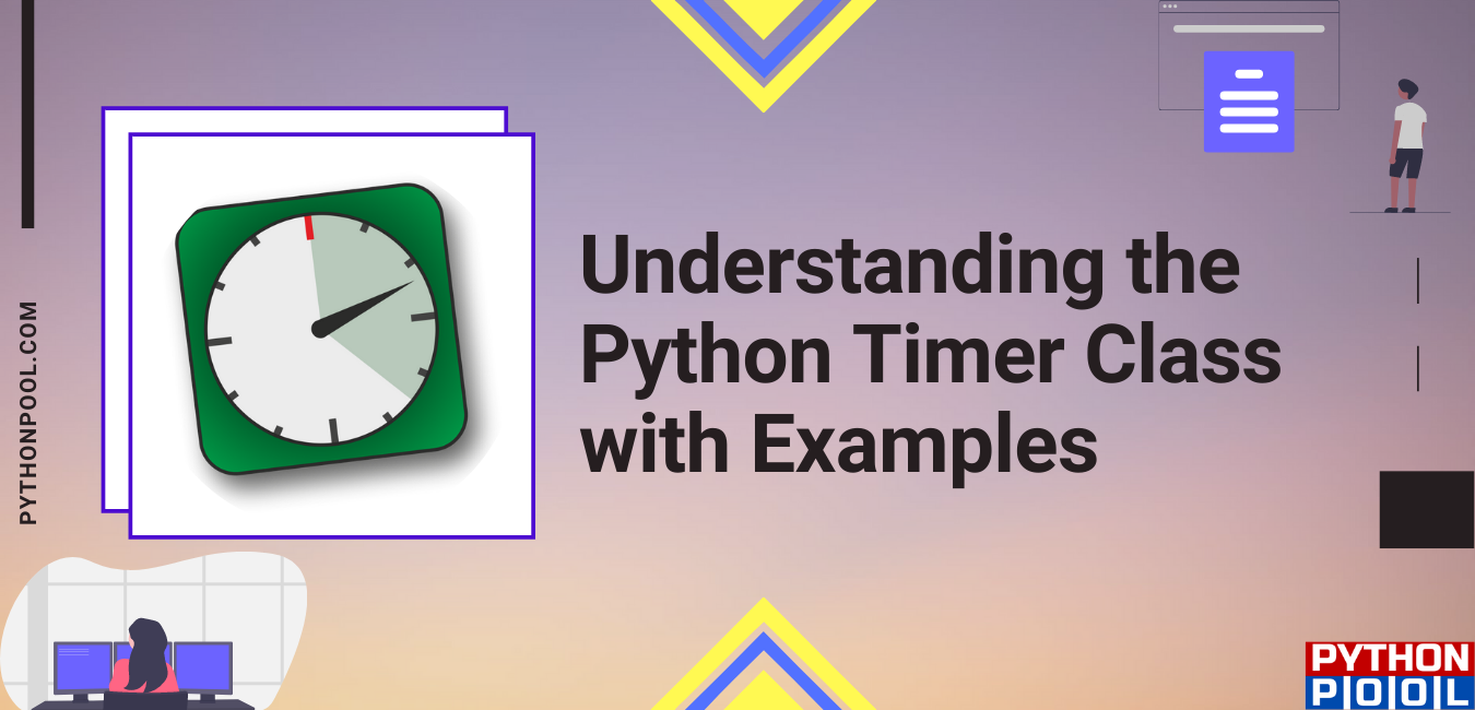 python timer