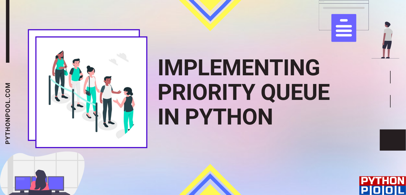 Python Priority Queue