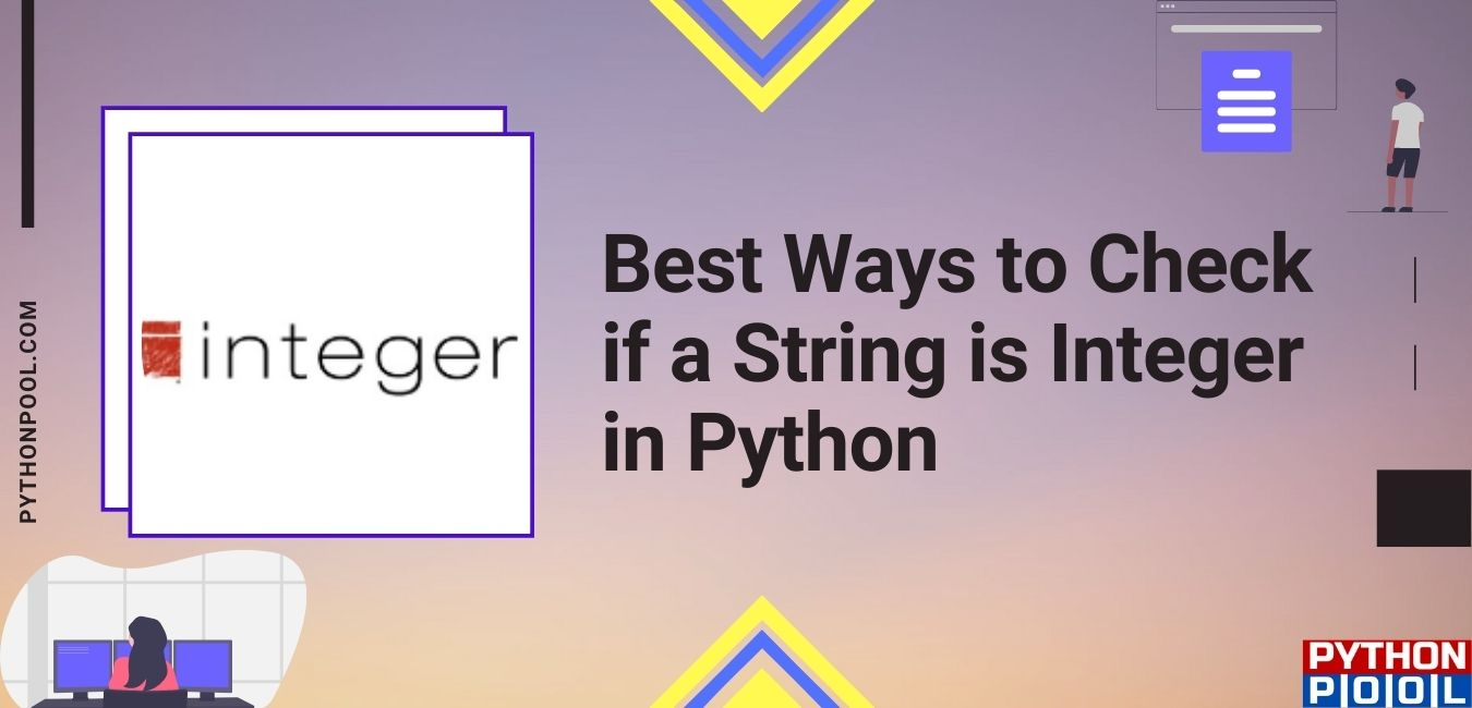 python check if string is integer