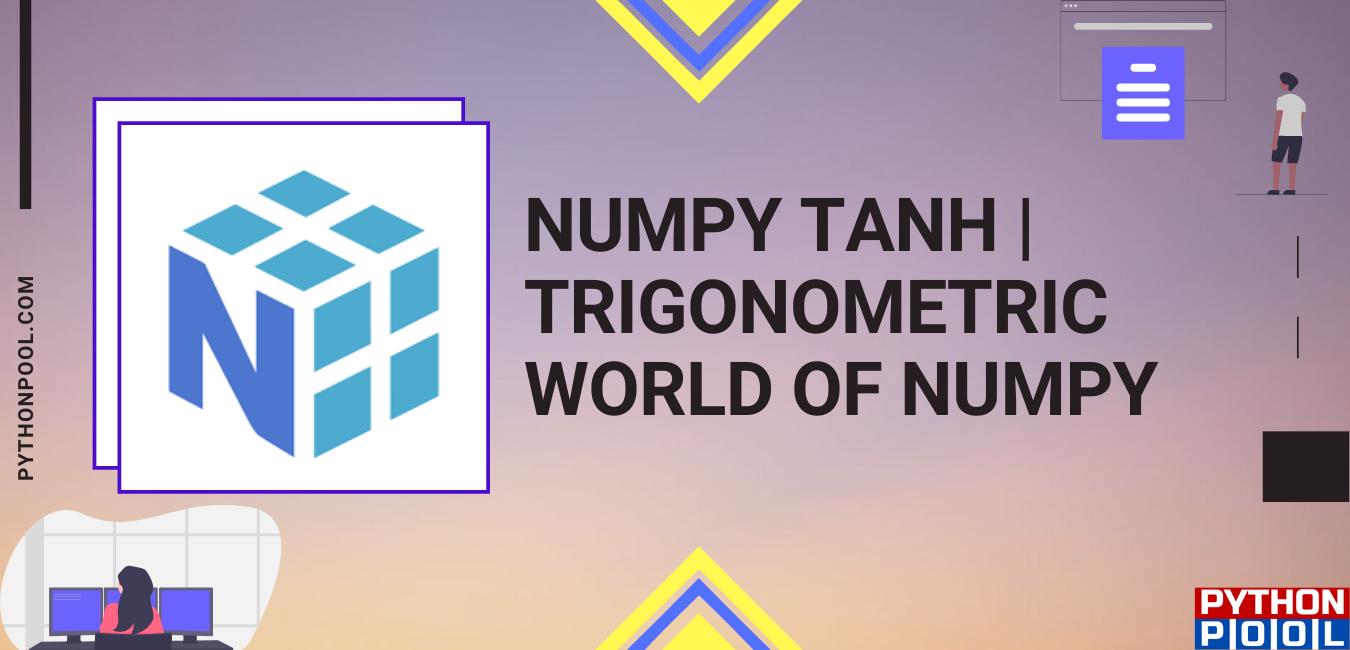 numpy tanh
