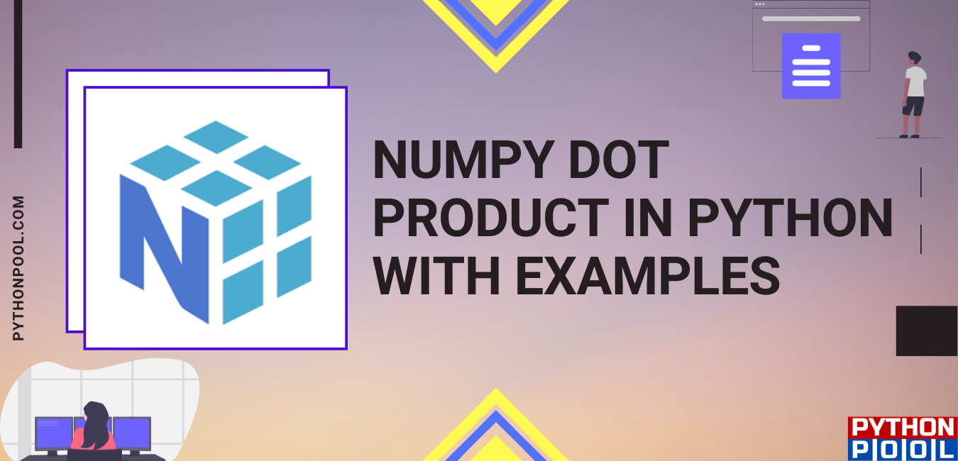 Numpy Dot Product