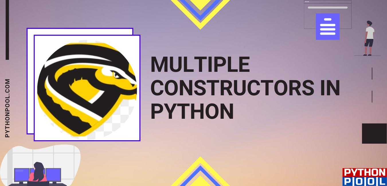python multiple constructors