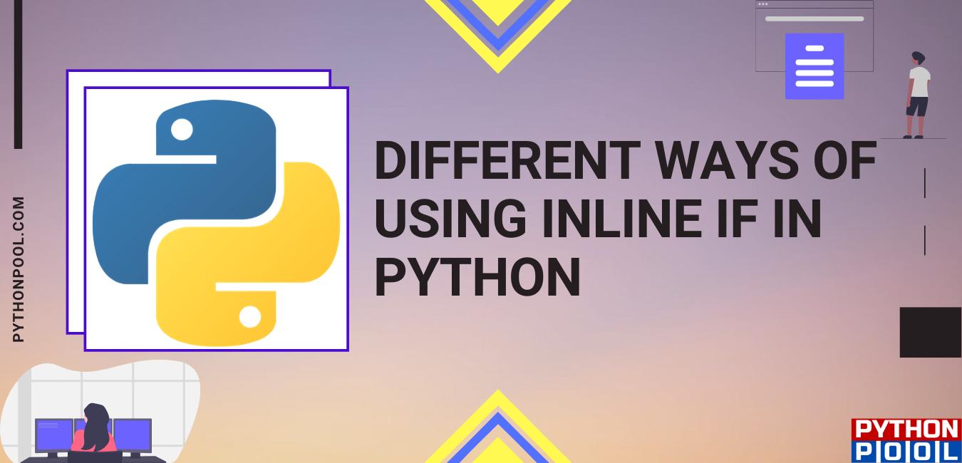 Python Inline If