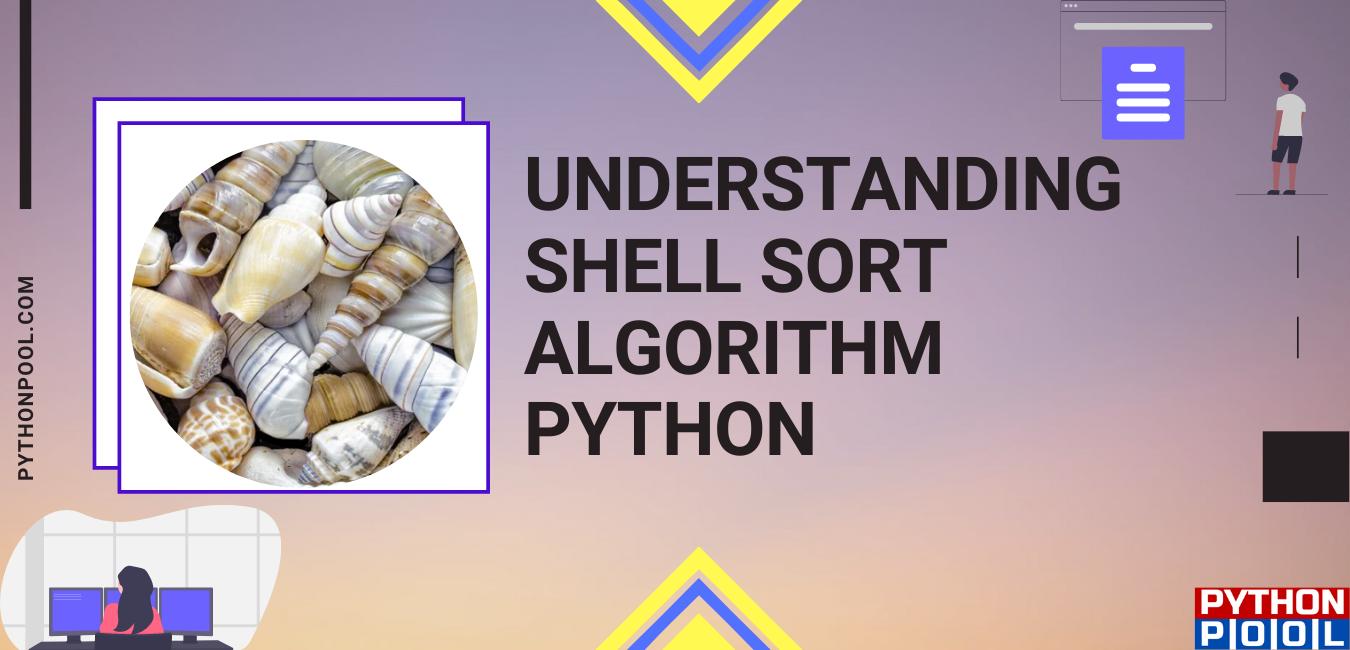 shell sort python
