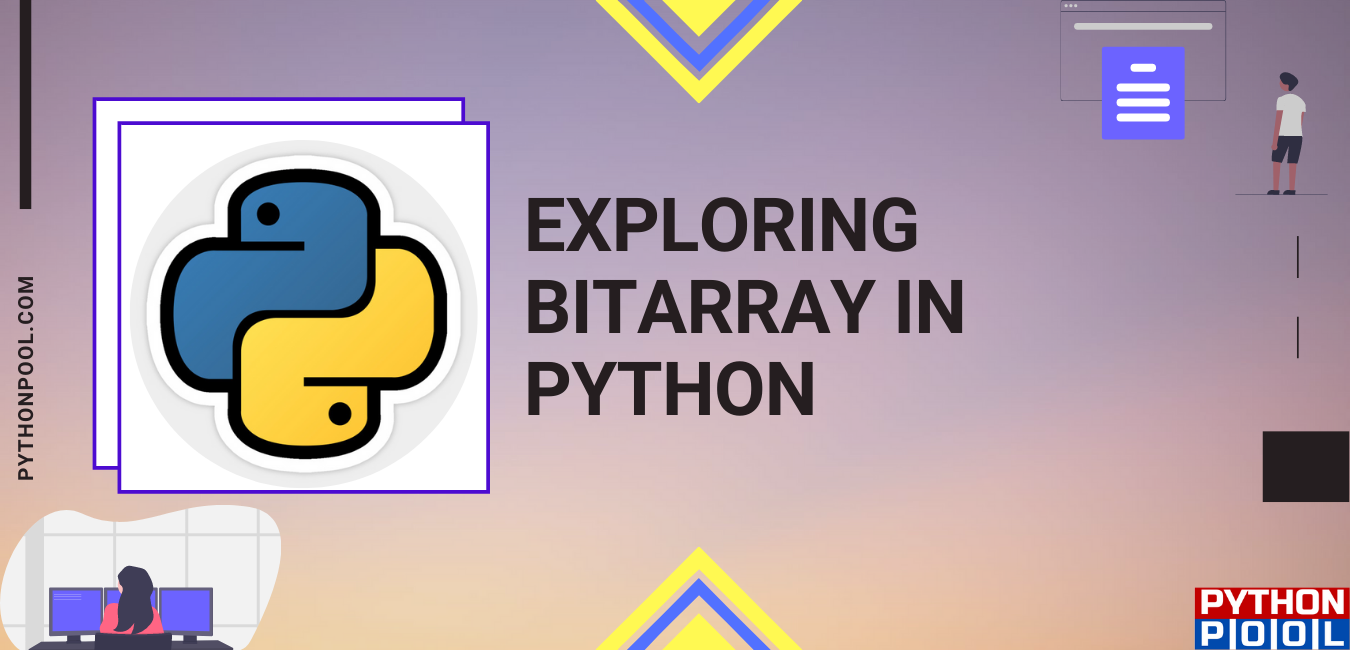 Python Bitarray