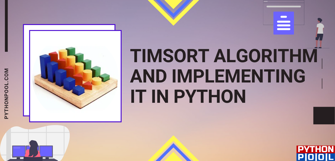 timsort python
