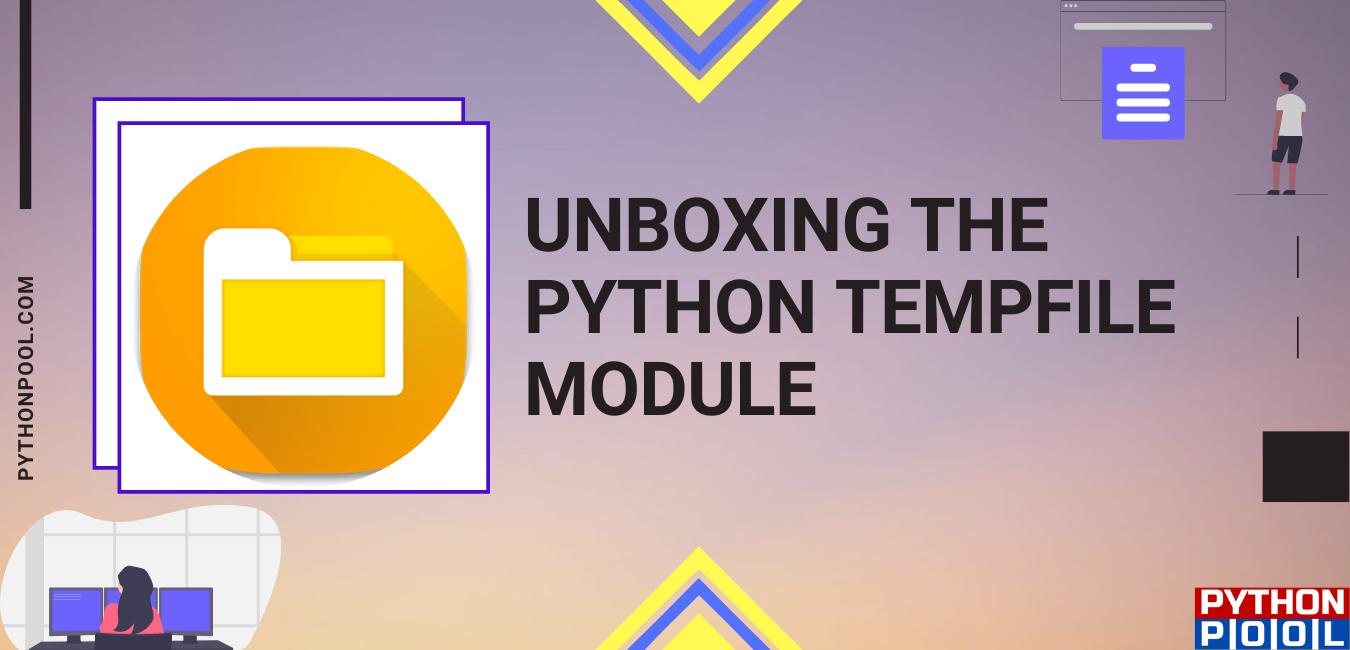 Python Tempfile