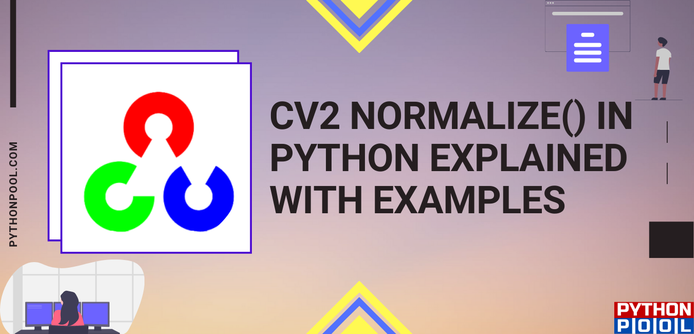 cv2 normalize