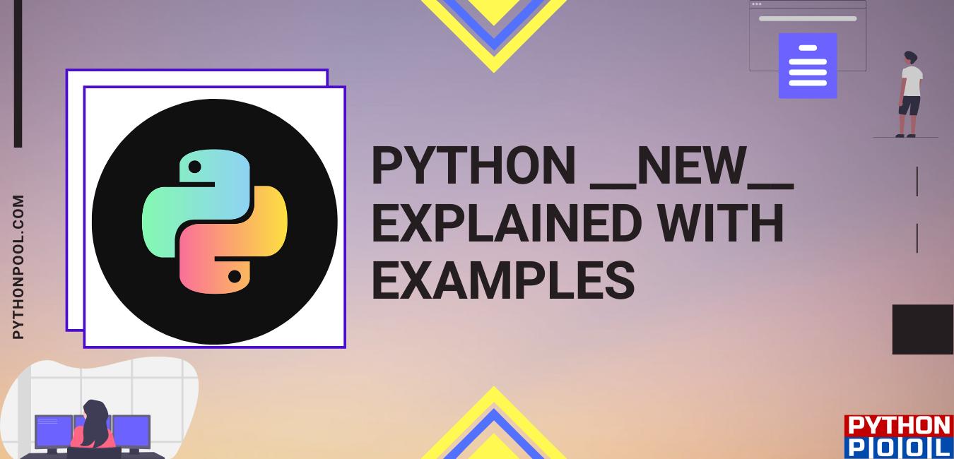 Python __new__