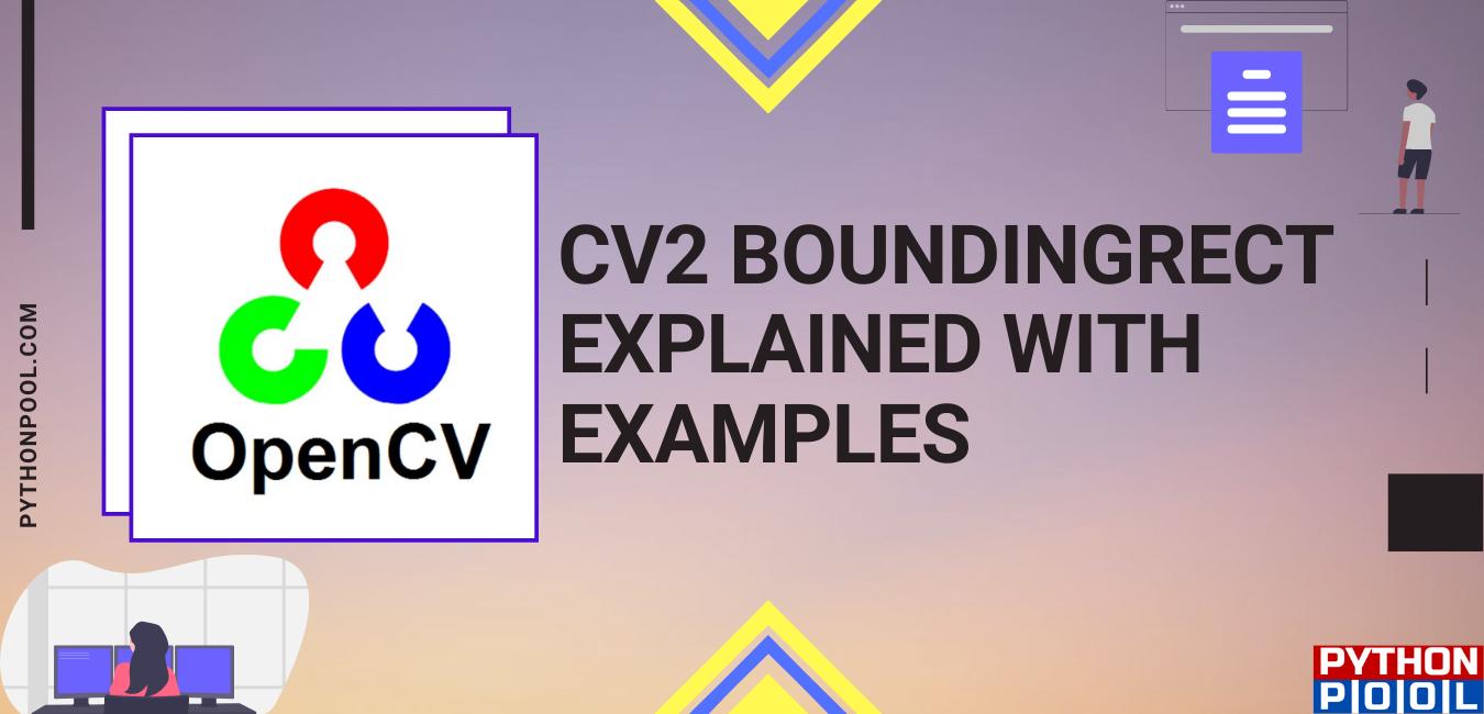 CV2 Boundingrect