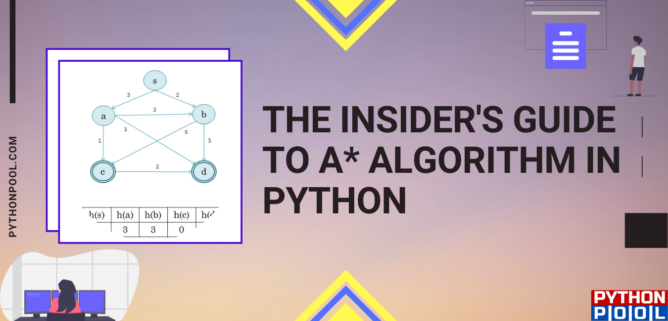 a* algorithm python