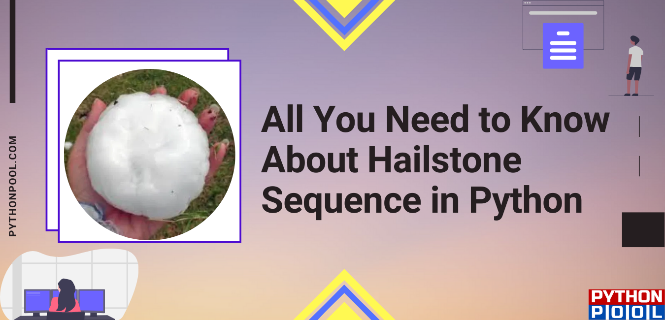 hailstone sequence python