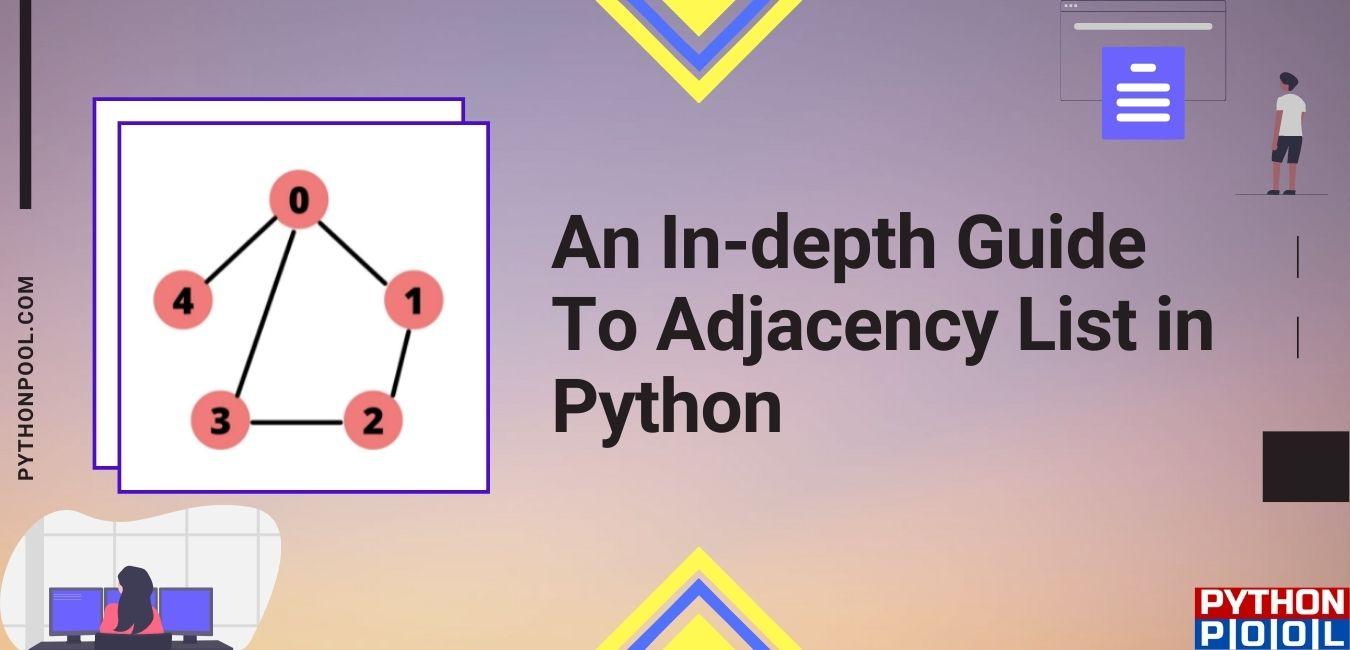 adjacency list python