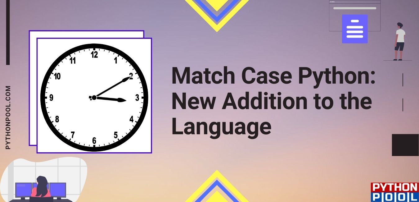 Match Case Python