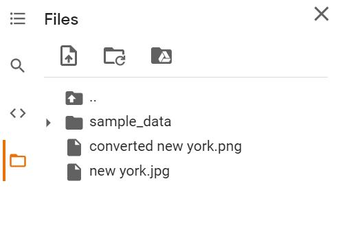 Imagemagick Python format conversion
