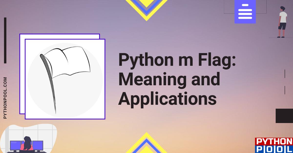 Python m Flag